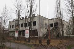 Gesellige Gelage (langkawi) Tags: abandoned ruin ukraine ruine disaster radioactivity catastrophy ukraina evacuated pripyat nogozone pripjat