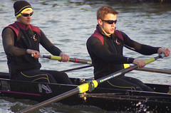 Downing (MalB) Tags: cambridge pentax cam rowing lycra k5 rowers downing 2015 lents lentbumps