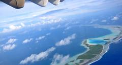 reef and sea Tahiti Rangiroa 2 (sapphire_rouge) Tags: tahiti atoll rangiroa resort polynesia lagoon snorkeling france  franchpolynesia    atool polynsiefranaise
