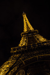 Eiffel Tower by Night (IFM Photographic) Tags: paris france night canon eiffeltower nighttime sp latoureiffel champdemars 75007 tamron 7th f28 7me gustaveeiffel 7e 600d 1750mm ladamedefer 7tharrondisment tamronsp1750mm arondisment tamronsp1750mmf28diiivc img7146a