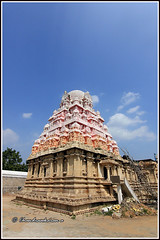 4978 - Pazhayarai  Temple Series 08 (chandrasekaran a) Tags: travel india traditions siva tamilnadu cholas saivism rajaraja appar canon60d rajendrachola tokina1116mm pazhayarai sundarar kundavi templesarchitecturesscuptures thevaram sambandhar padalpetrasthalangal mangaiyarkarasi vadathali