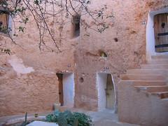 Matmata Tunisia