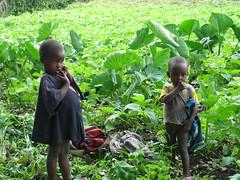 Uganadan Village Kids
