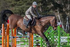 Le Grand Parquet (Pierre ESTEFFE Photo d'Art) Tags: france sport cheval course concours obstacle saut militaire fontainebleau questre seineetmarne77 grandparquet