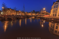 _MG_4026 (Wil de Boer Photography --> Dutch Landscape and Ci) Tags: nightphotography haven water reflections thenetherlands le bluehour groningen habor lep longexposures noorderhaven iso50 bochtvanameland canon5dmarkii canon1740mmf40 triggertrap copyrightc2015wildeboerphotography wwwwildeboerphoto