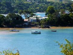Nkhata Bay Lake Malawi