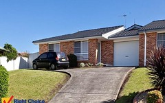 1/3 Termeil Place, Flinders NSW