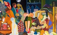 Nicole Eisenman's Allegorical Possibilities (artpicktexture) Tags: nicole eisenmans allegorical possibilities