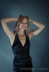 katilynn_blacksatin_web-5 (enterlinemedia) Tags: blackdress littleblackdress blond woman womaninblackdress female smile studio studioshoots lightroomedits