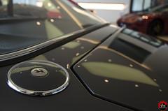Ferrari 330GTC (shphotography1989) Tags: ferrari 330 330gtc classic dicklovett rare restoration restored original beautiful detail design legend italian passion dream desire stunning gleaming shiny pininfarina automotive photography nikon d7000 photoshop crop edit