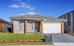 14 Walker Street, Oran Park NSW
