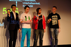 "5. Science Slam Erlangen • <a style=""font-size:0.8em;"" href=""http://www.flickr.com/photos/125048265@N03/28173630873/"" target=""_blank"">View on Flickr</a>"
