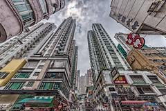 Hongkong City (alexhfotoblicke) Tags: hongkong city asia world nikond750 sigma1224