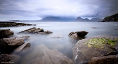 The stuff of my dreams (lawrencecornell25) Tags: mountains skye nature landscape outdoors scotland scenery isleofskye cuillins waterscape elgol nikond5 lochscavaig