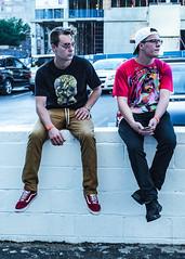 _DSC9931 (heytheretylerr) Tags: 2016 maryland silverspring thefillmore august concert d610 garrett hiphop jake lilbil nikon parker rap riffraff show summer youngraldo youngtom zeb