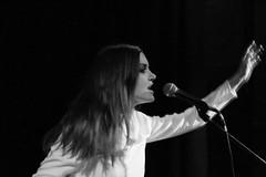 LIVE: Sarah Belkner @ Oxford Art Factory, Sydney, 16th Jul
