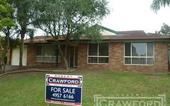 2/15 Bakeri Circuit, Warabrook NSW