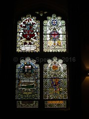 Guildhall Stained Glass Window (glynspencer) Tags: londonderry colondonderry northernireland gb