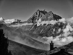 Les Dents de Veisivi (Karl Le Gros) Tags: mountains alps switzerland swissalps 2016 valdhrens cantonduvalais dentsdeveisivi lachiores xaviervonerlach