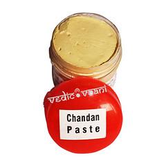 Sandal paste, Chandan ka tilak, Pure chandan paste online. (vedicvaani) Tags: chandan paste tilak sandal item puja essential religious