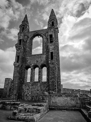 St Andrew's Cathedral (t conway) Tags: