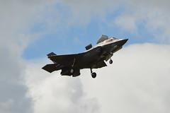 Lockheed Martin F-35B Lightening II 168727/VM19 (D.Morris Photography) Tags: martin ii lightening lockheed f35b 168727vm19