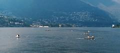 Gli allenamenti della Canottieri Lario (sirio174 (anche su Lomography)) Tags: como canoe canottaggio rowing canottierilario canoa lago lake lagodicomo comolake sport
