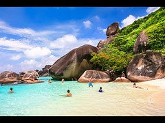 Full Documentary 2016 - The Paradise Of Thailand - National Geographic Documentaries (elmufti93) Tags: documentary documentaries