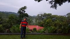 un poco de niebla (Mayan_princess) Tags: chiapas argovia finca resort caf coffee kaffee paraso paradise vegetacin vegetation verde green ro river spa relajacin relax forest selva orgnico autosostenible