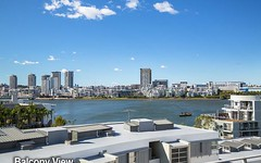 735/25 Bennelong Parkway, Wentworth Point NSW