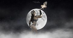 DSC09541 (sarailunaphotography) Tags: fantasia culturismo photoshop fantasy bodybuilding arte digital