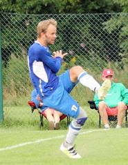 KyIF - MasKi (Ippopotamo) Tags: maski masalan kisa kyif kirkkonummi futis jalkapallo kes pallo nurmikentt nurmi derby paikalliskamppailu 2016
