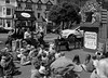 Punch and Judy (tmvissers) Tags: uk llandudno north wales parade promenade puppet show punchandjudy punch judy marionette