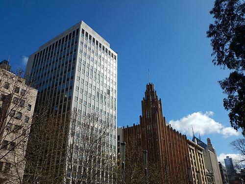 Melbourne, 12 August 2016