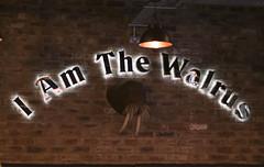 foto 228 (patrivivesm) Tags: proyecto365 proyecto 365 365project 365projects liverpool uk england inglaterra mathewstreet music thebeatles beatles lennon johnlennon walrus indoors interior lightsign cartelluminoso bar pub nikonistas nikonistasspain nikonist nikon nikond3300