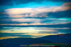 E toamn i pe strada mea... (Don Costello) Tags: nori toamna hunedoara nikon d3300 cer meditatie relaxare albastru plumb landscape romania