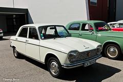 Peugeot 204 Luxe 1973 (tautaudu02) Tags: peugeot 204 luxe