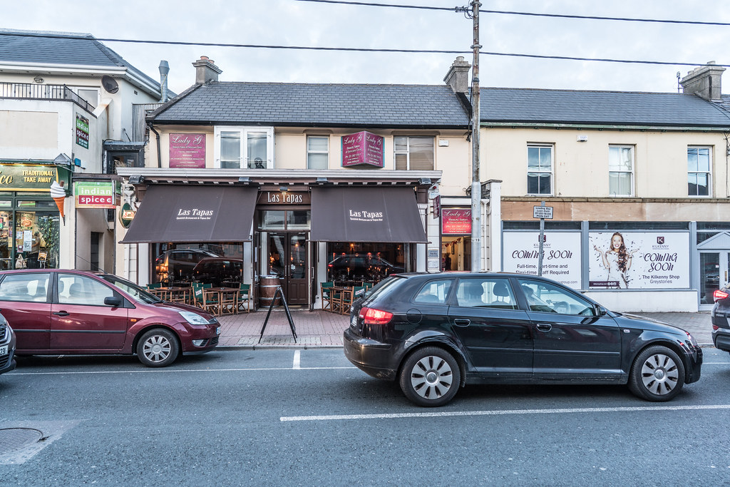 LAS TAPAS IN GREYSTONES [SPANISH RESTAURANT AND TAPAS BAR]-122052