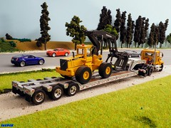 Anybody Order a Wheel Loader with a Timber Grapple? (Phil's 1stPix) Tags: cararama volvol180cwithtimbergrapple volvoloader timbergrapple cararamadiecast cararamavolvo heavyequipment he diecast diorama replica 1stpix 1stpixdiecastdioramas diecasthobby diecastdiorama dioramascene diecastvehicle diecastcollectible dioramalayout diecast164 diecastheavyequipment caterpillardiecast phils1stpix 1stpixdiecast hediecast volvoheavyequipment volvowheelloader forestryequipment forestrydiecast lowboy heavyequipmentload lowboydiecast triaxlelowboy volvol180c ruralhighway ruralroad