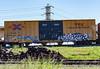 (o texano) Tags: houston texas graffiti trains freights bench benching oil nekst erupto d30 a2m adikts