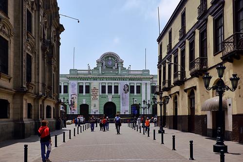 281 - Peru 2016