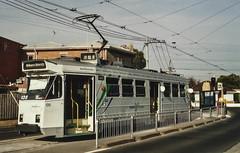 Carnegie - Turganin Road (andrewsurgenor) Tags: transit transport publictransport electric streetscenes citytransport city urban trams streetcars trolleys melbourne victoria australia