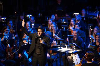 Emporia Symphony Orchestra - October 4, 2016