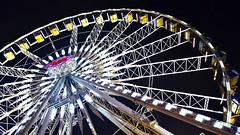 Ferris Wheel (J. A. Branch) Tags: fair az arizona state ferris wheel galaxy s6 samsung phone