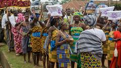 Agbogbo-Za Festival, Nots (peace-on-earth.org) Tags: regionplateaux tgo togo geo:lat=694413800 geo:lon=117168500 geotagged nots africa agbogboza festival ewe peaceonearthorg