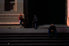 Cordoba Argentina Street photography (Crdoba Argentina Street Photography by Facundo L) Tags: cordoba argentina street photography facundo luque facufotografia facufoto olympus sp 35 velvia 100 catedral de fotografia callejera