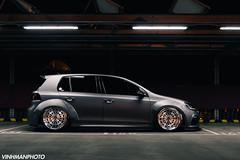 VW MK6 Golf R | VXS210