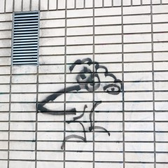(neppanen) Tags: sampen discounterintelligence helsinki helsinginkilometritehdas suomi finland piv76 reitti76 pivno76 reittino76 streetart