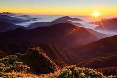 @_hehuanshan _Taiwan (monbydick) Tags:             peaceful   exposure hehuanshan monbydick national nikon park scenery landscape sky taiwan taroko    sunset
