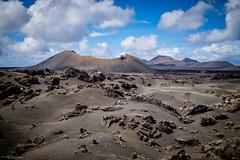 VOLCANO'S (jazzbeardie) Tags: lanzarote spain canaryislands landscape fuji volcano lava timanfaya xt1